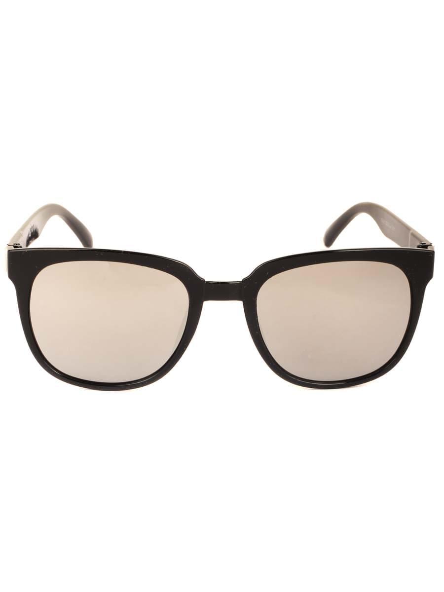 Солнцезащитные очки Loris 3701 Зеркальные