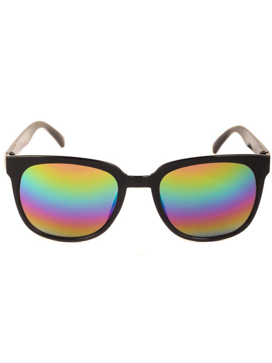 Солнцезащитные очки Loris 3701 Радужные