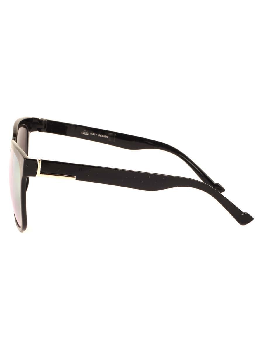 Солнцезащитные очки Loris 3701 Желтые