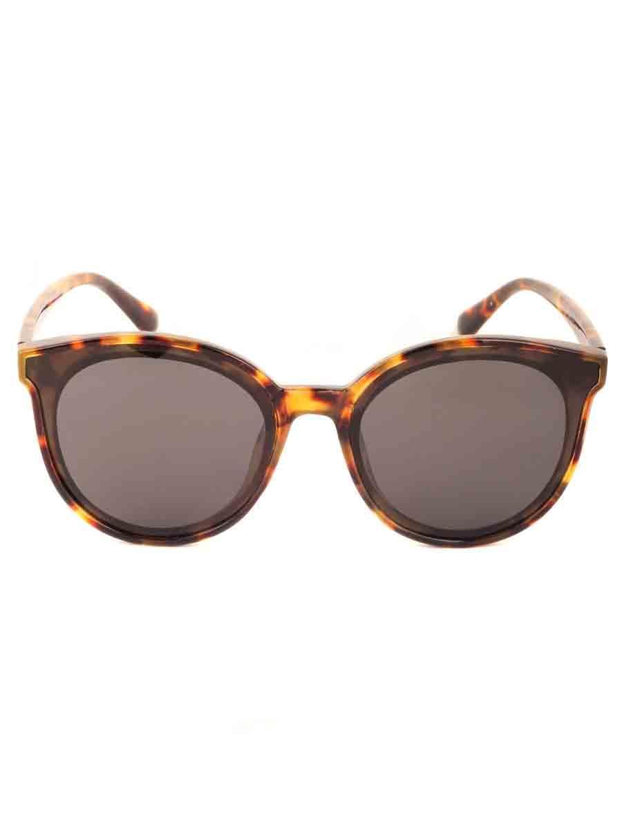 Солнцезащитные очки OneMate 068 Коричневые