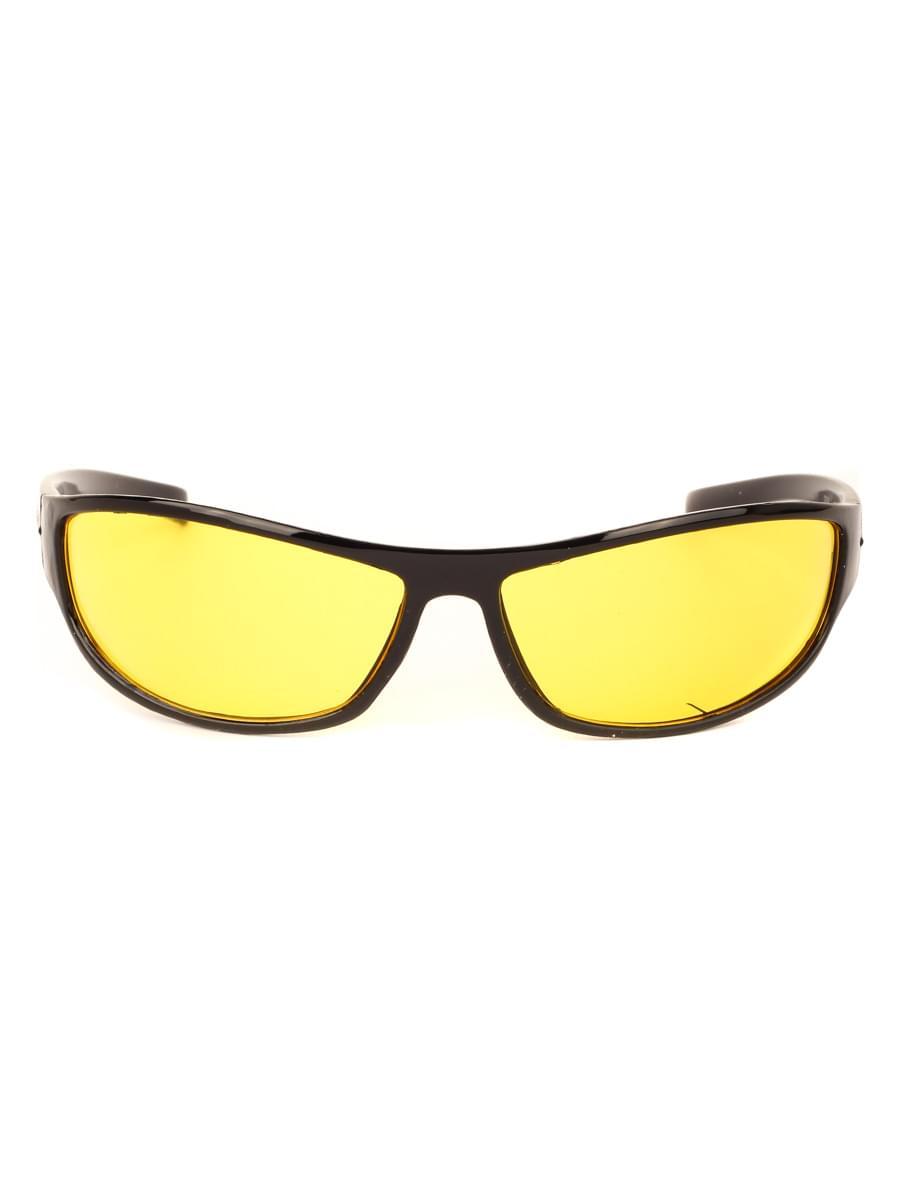 Очки для водителей антифары BOSHI 2006 Черные Глянцевые