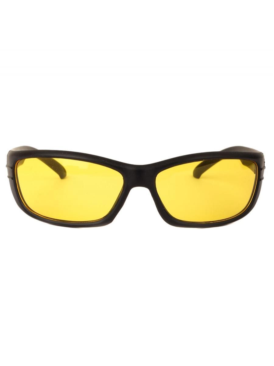 Очки для водителей антифары Kanevin 2001 Черные Глянцевые