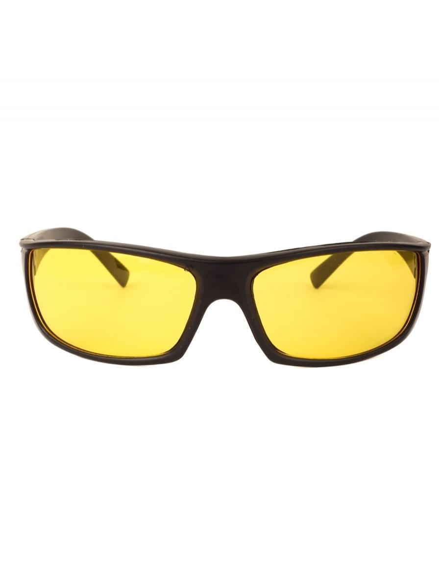 Очки для водителей антифары Kanevin 2010 Черные Матовые