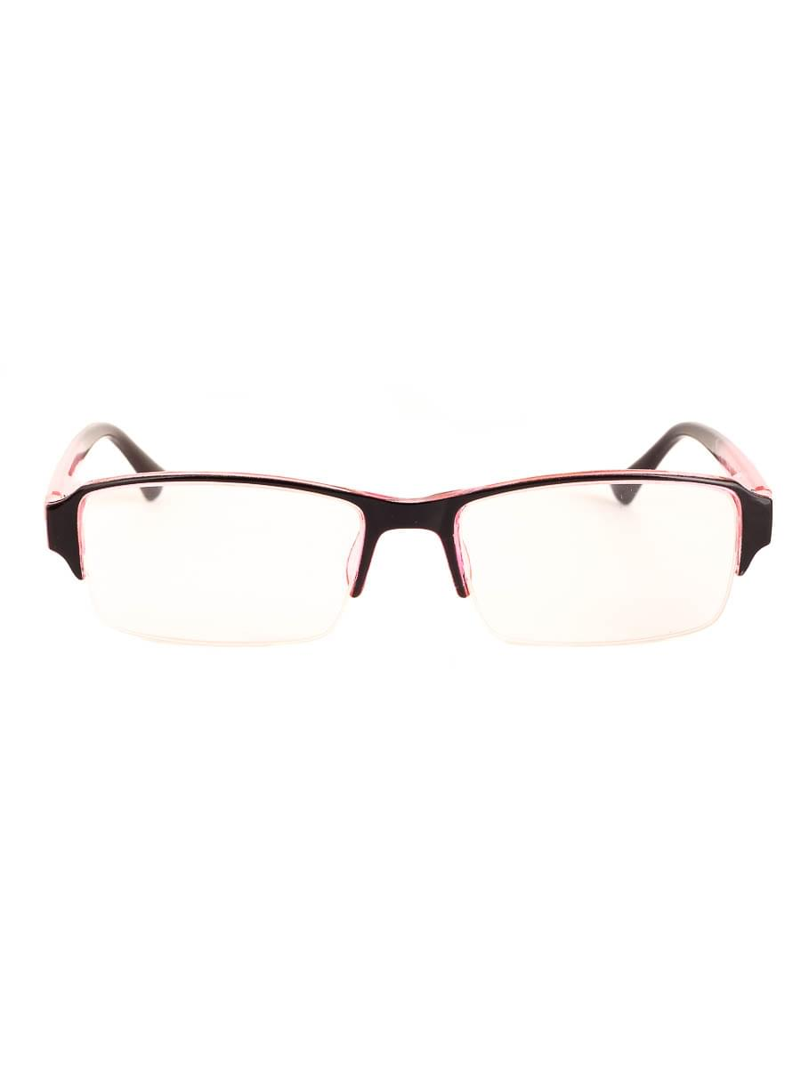 Готовые очки Восток 0056 Розовые (-9.50)