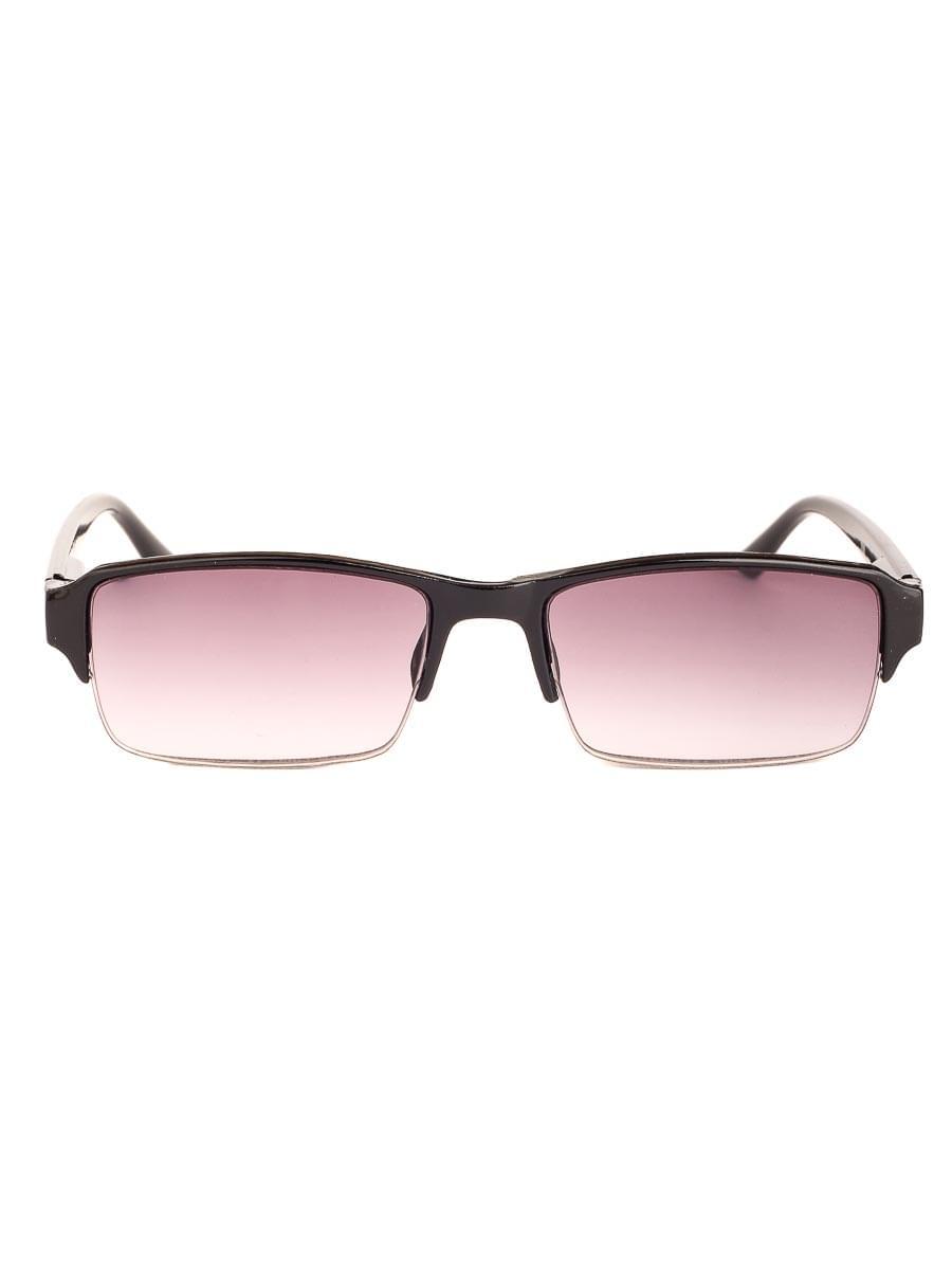 Готовые очки Восток 0056 Черные Тонированные