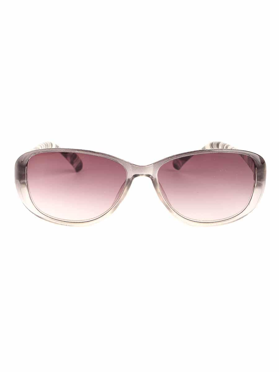 Готовые очки Восток 1319 Серые Тонированные (-9.50)