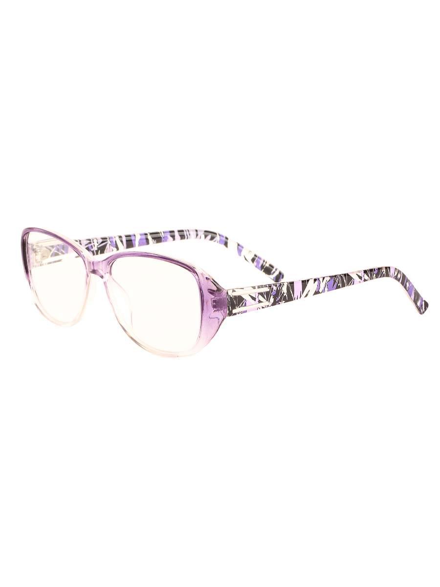 Готовые очки Восток 1319 Фиолетовые (-9.50)