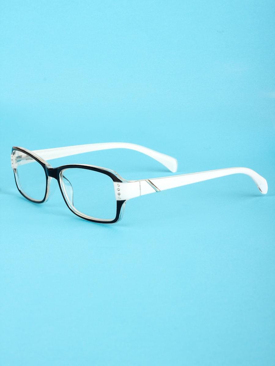 Готовые очки Восток 1320 Белые