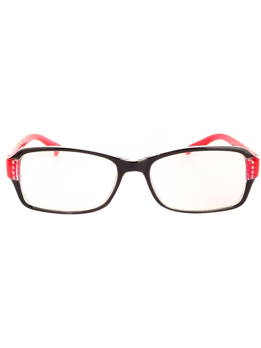 Готовые очки Восток 1320 Красные (-9.50)