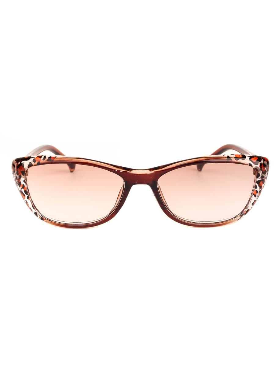 Готовые очки Восток 1322 Коричневые Тонированные