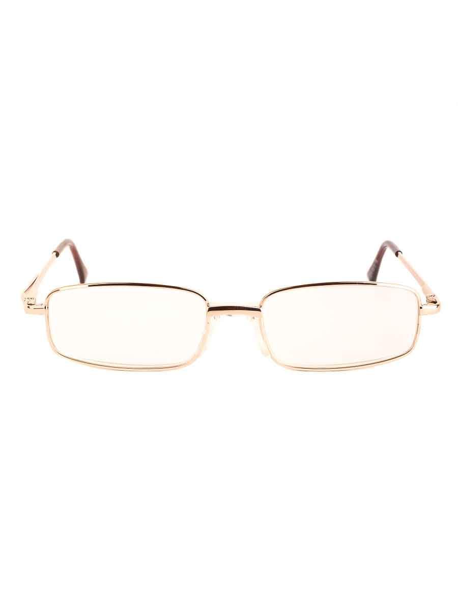 Готовые очки Восток 2015 Золотистые