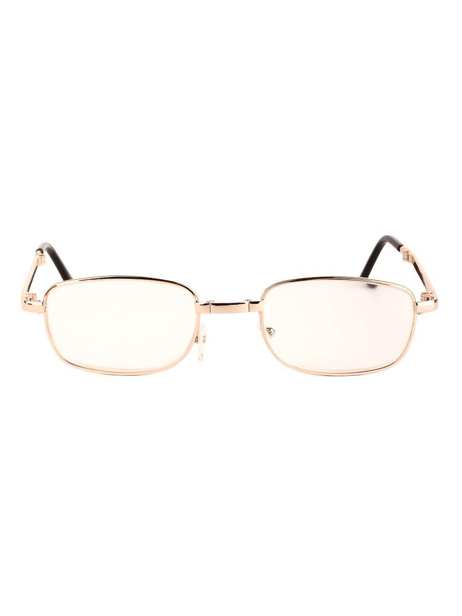 Готовые очки Восток 2017 Золотистые