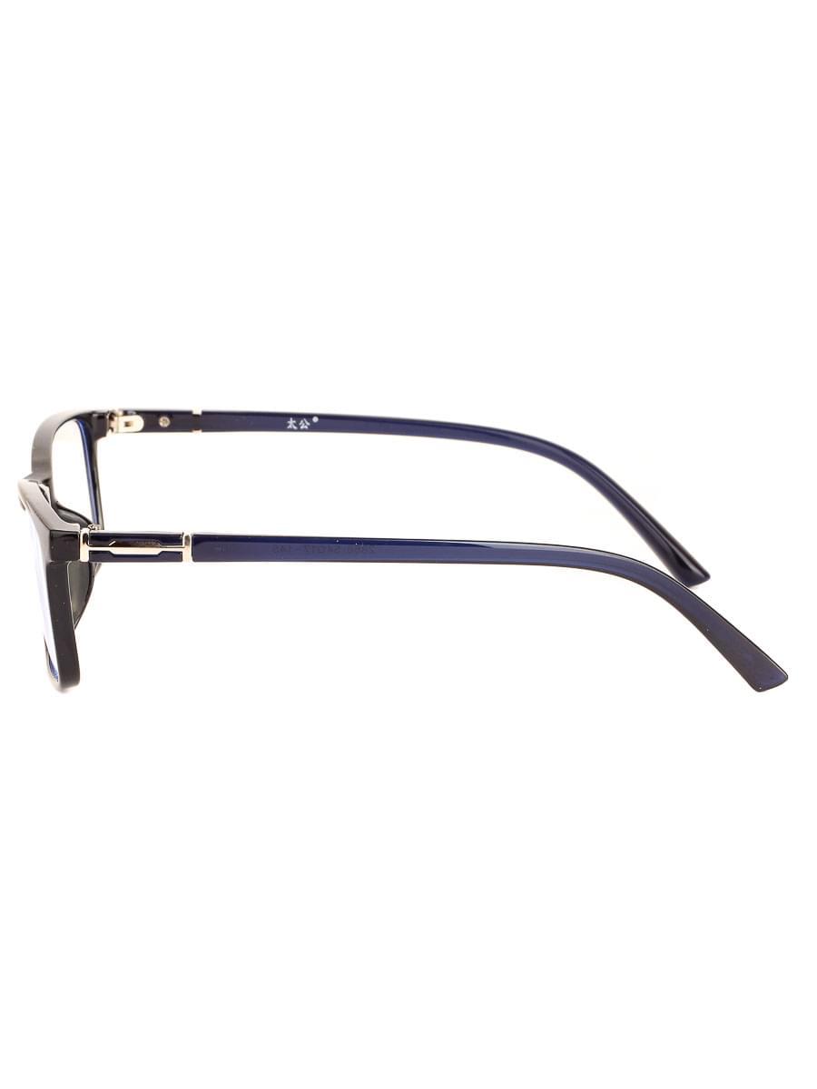 Готовые очки Восток 2858 Черные