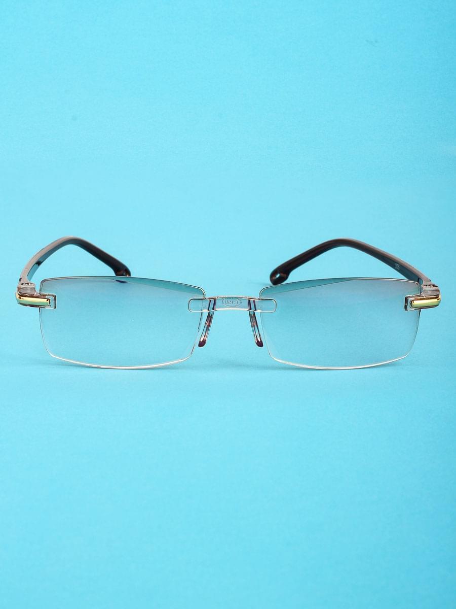 Готовые очки Восток 305 Коричневые Тонированные