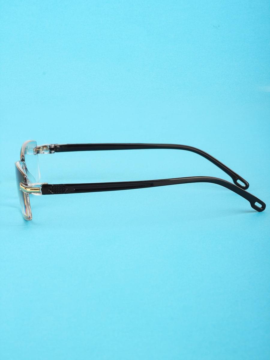 Готовые очки Восток 305 Черные Тонированные