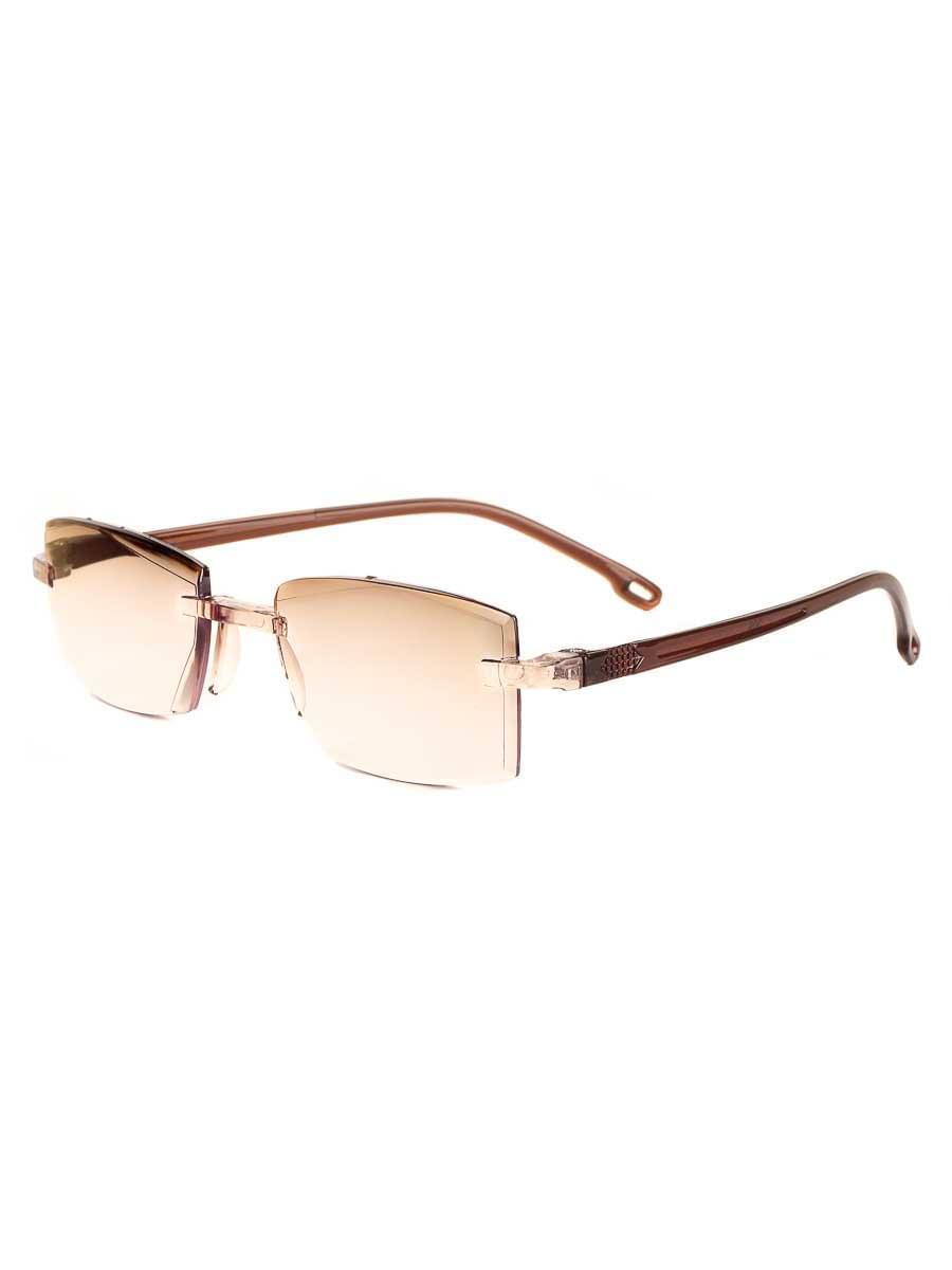 Готовые очки Восток 306 Коричневые Тонированные
