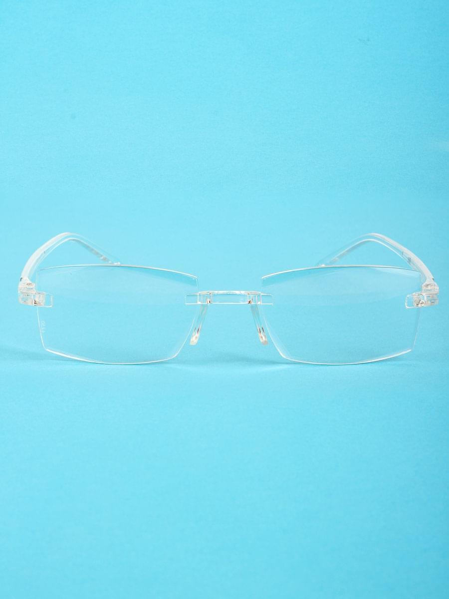 Готовые очки Восток 306 Прозрачные