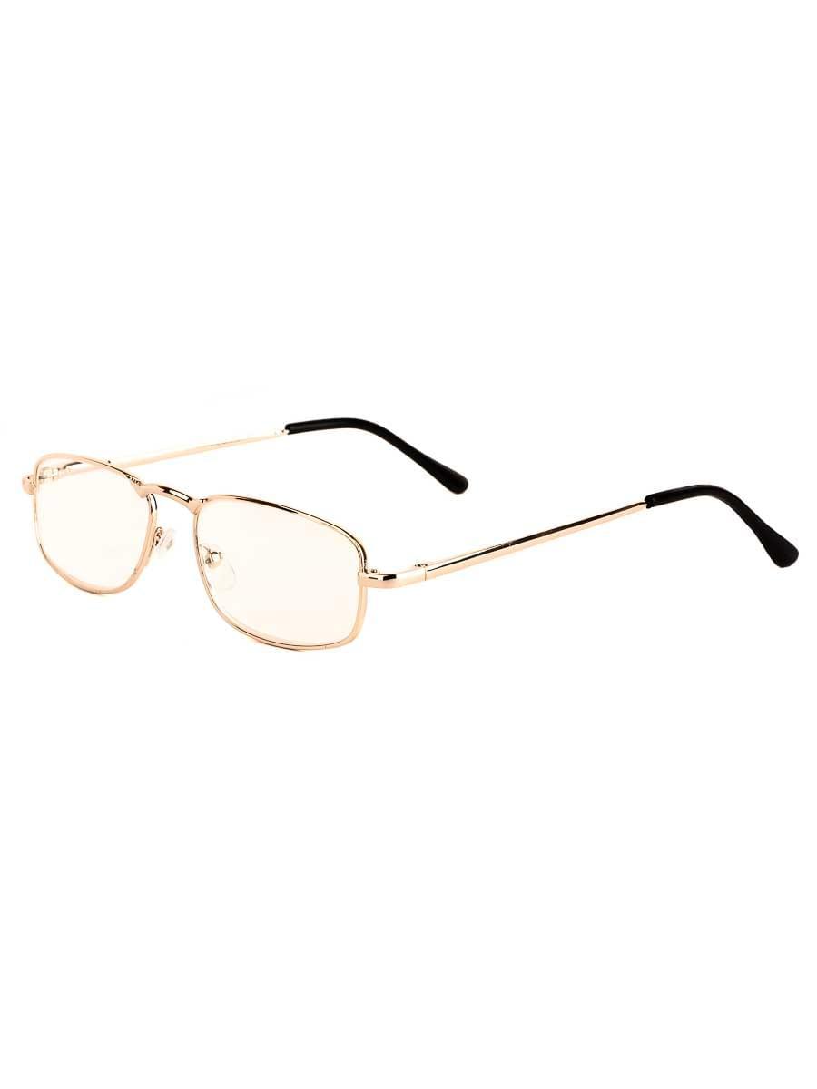 Готовые очки Восток 333 Золотистые