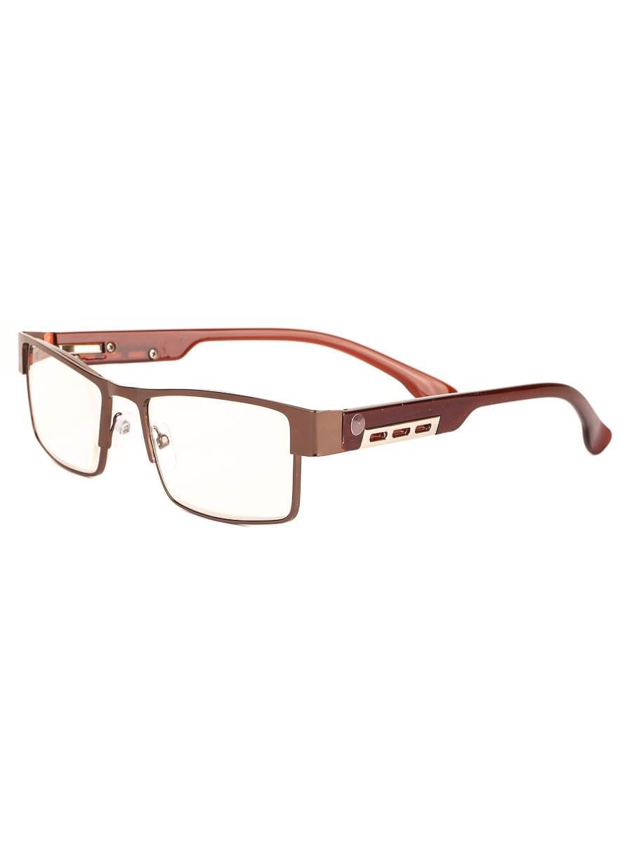 Готовые очки Восток 336 Коричневые