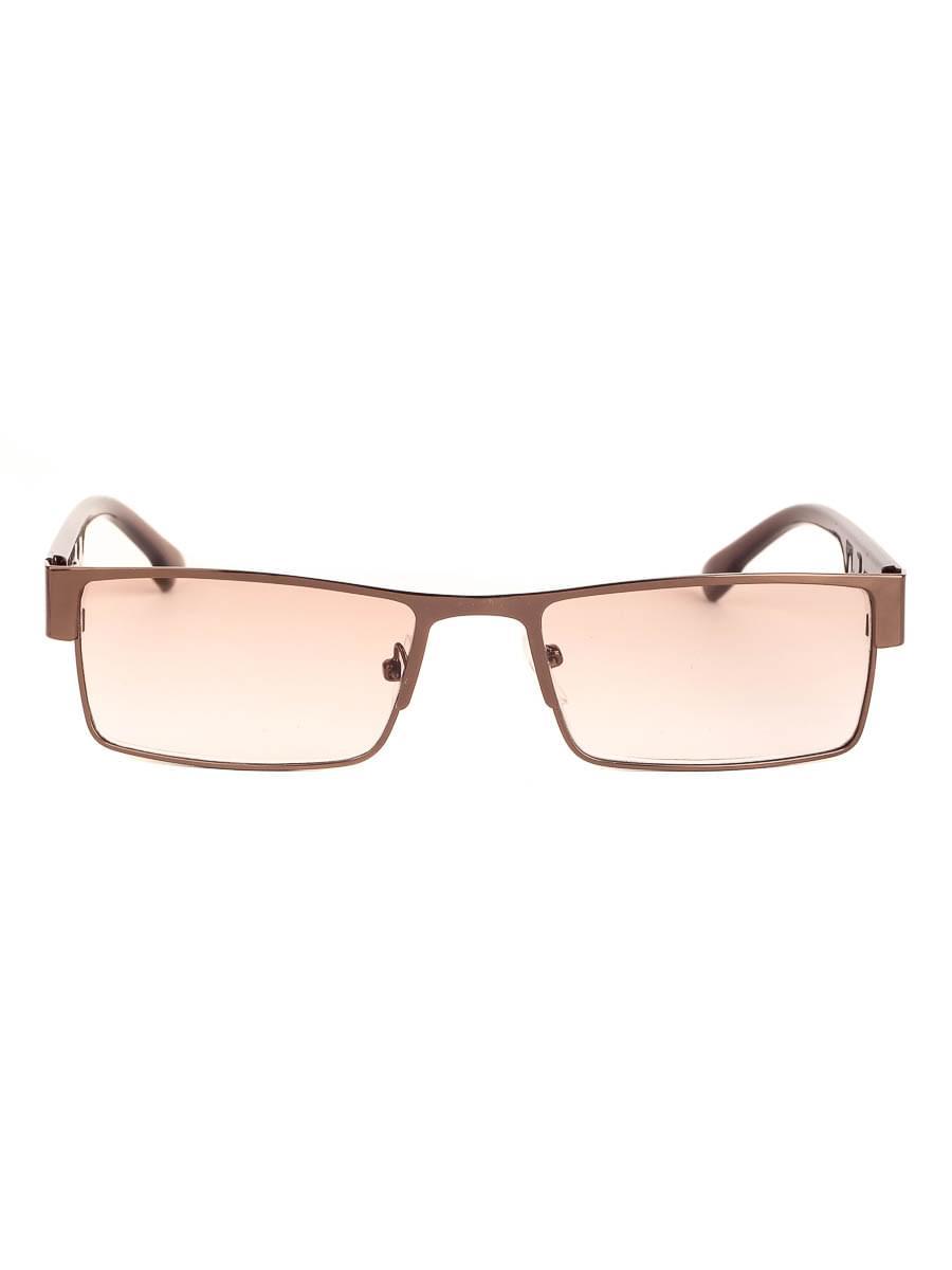 Готовые очки Восток 336 Коричневые Тонированные