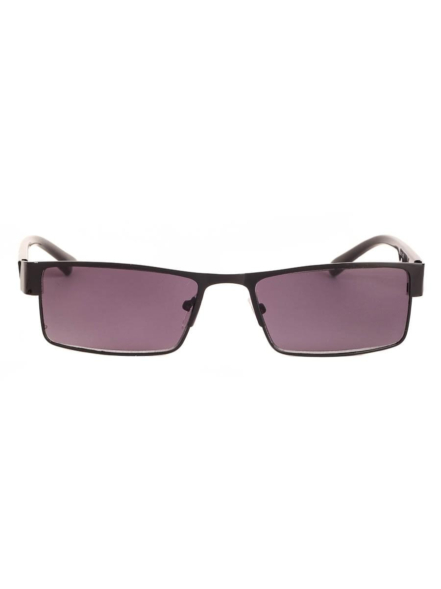 Готовые очки Восток 336 Черные Тонированные