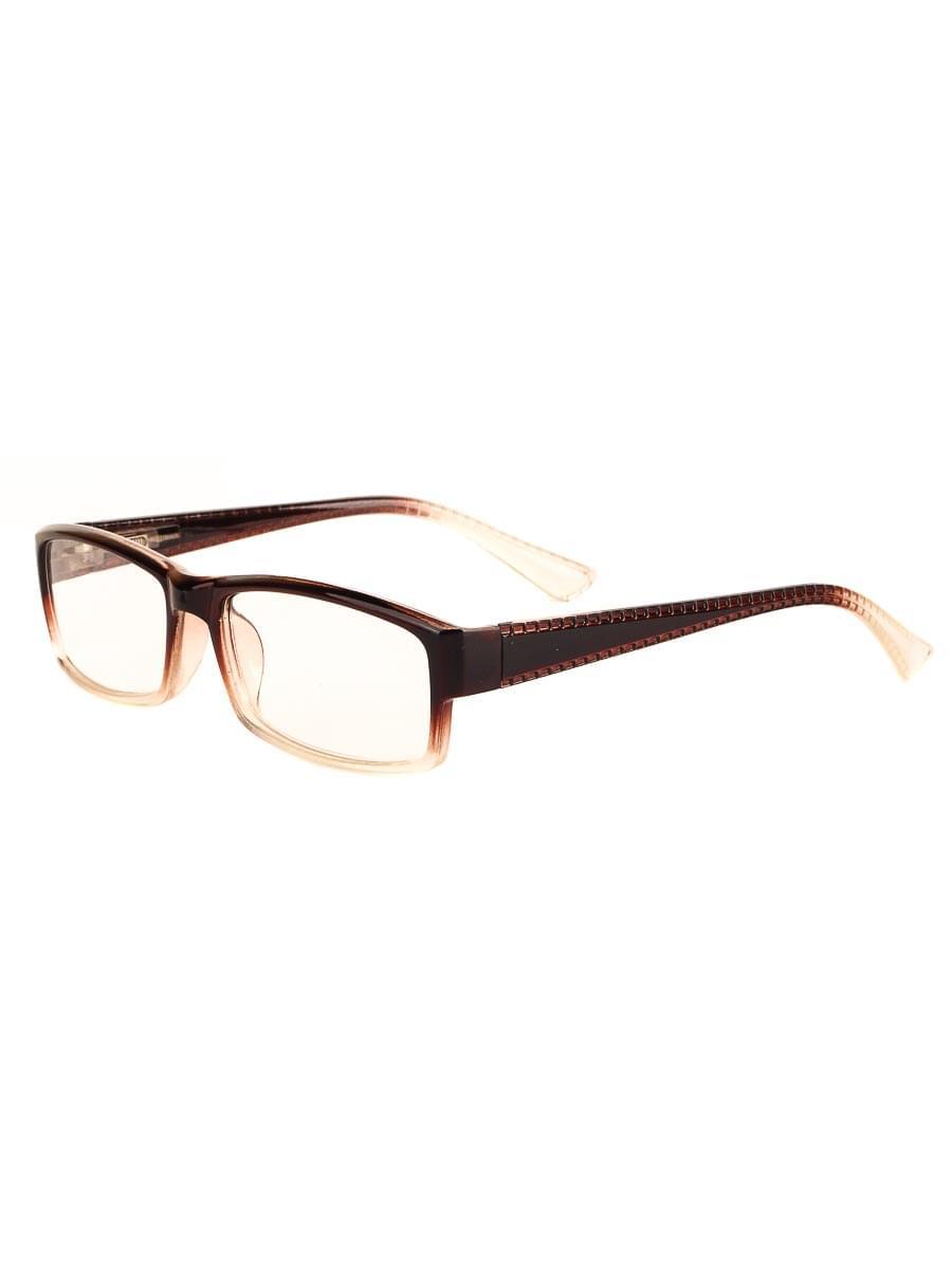 Готовые очки Восток 6616 Коричневые