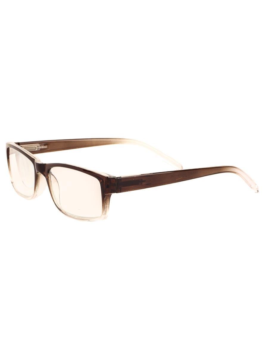 Готовые очки Восток 6617 Черные Стеклянные