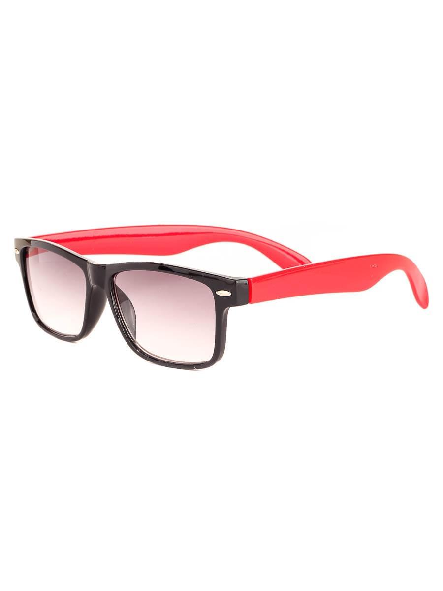 Готовые очки Восток 6619 Красные Тонированные