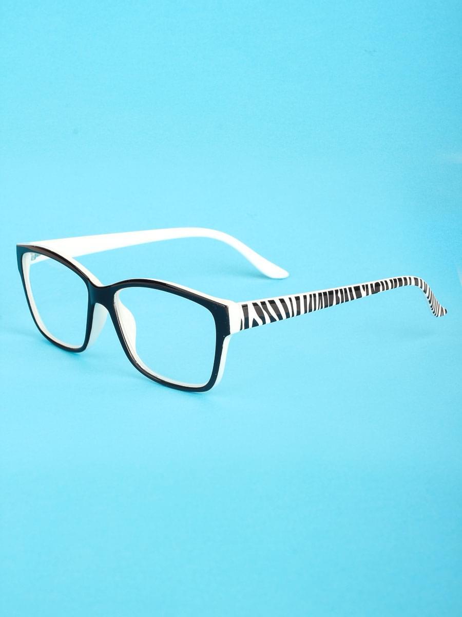 Готовые очки Восток 6620 Белые