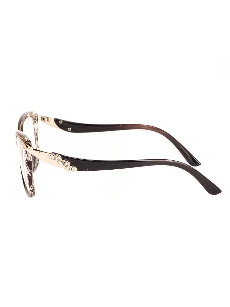 Готовые очки Восток 6631 Черные