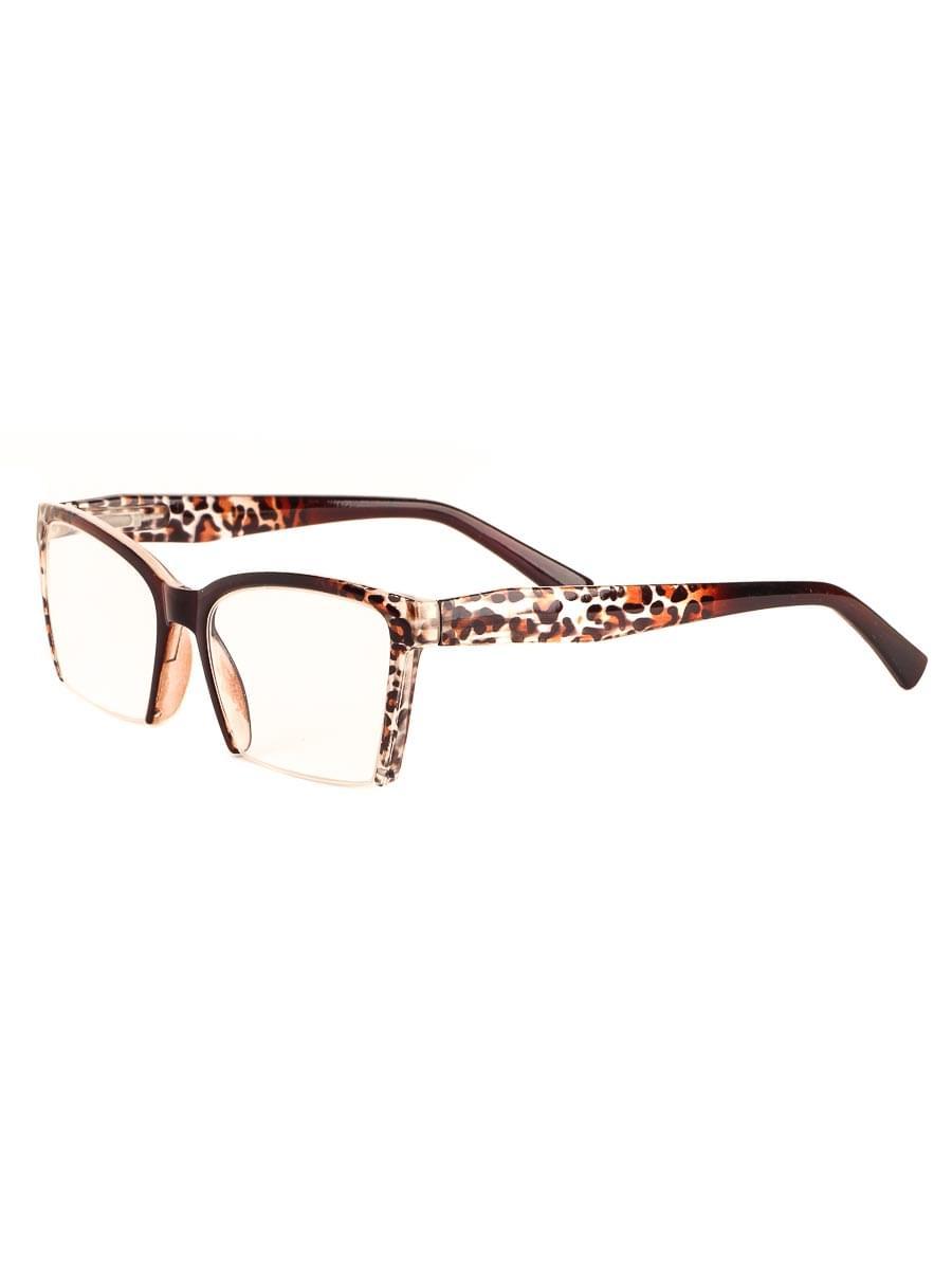 Готовые очки Восток 6636 Коричневые