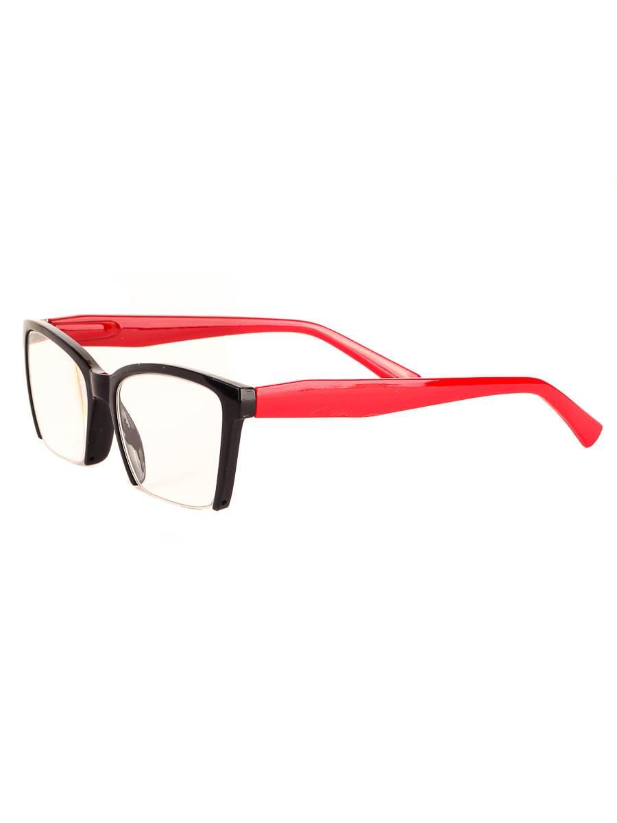 Готовые очки Восток 6636 Красные