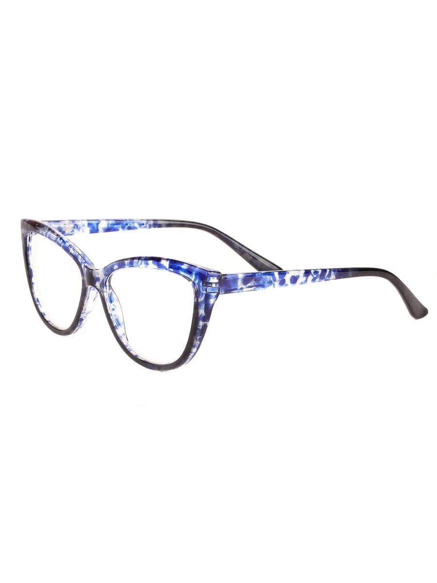 Готовые очки Восток 6639 Синие