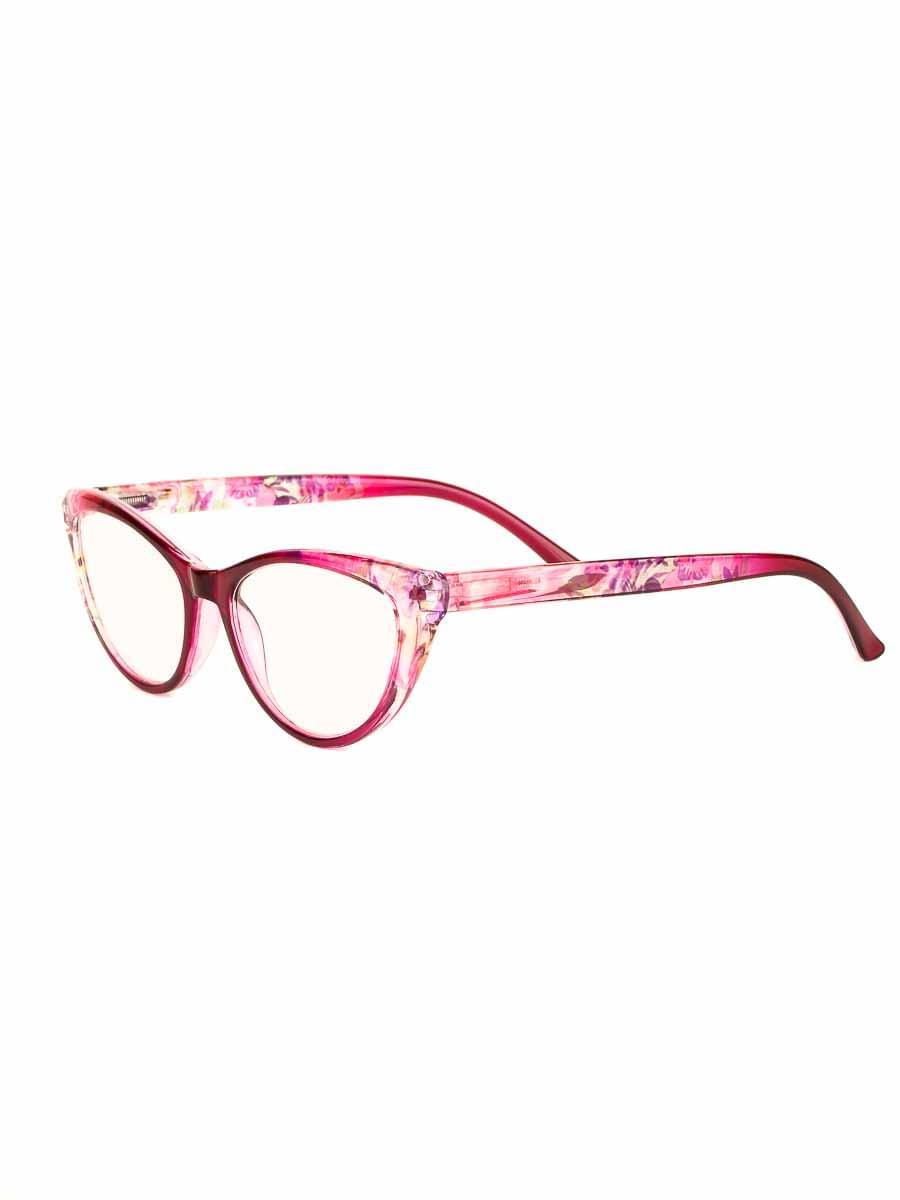 Готовые очки Восток 6640 Розовый