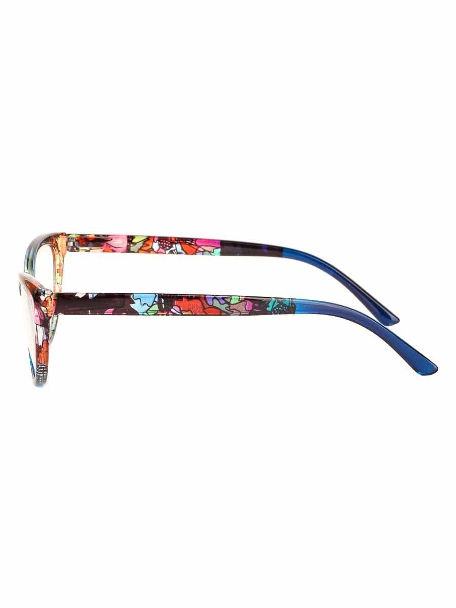 Готовые очки Восток 6640 Синие