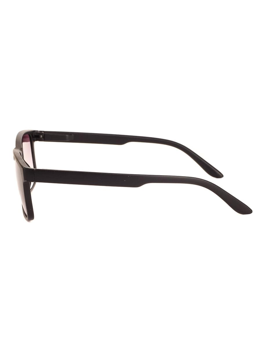 Готовые очки Восток 6642 Черные Тонированные