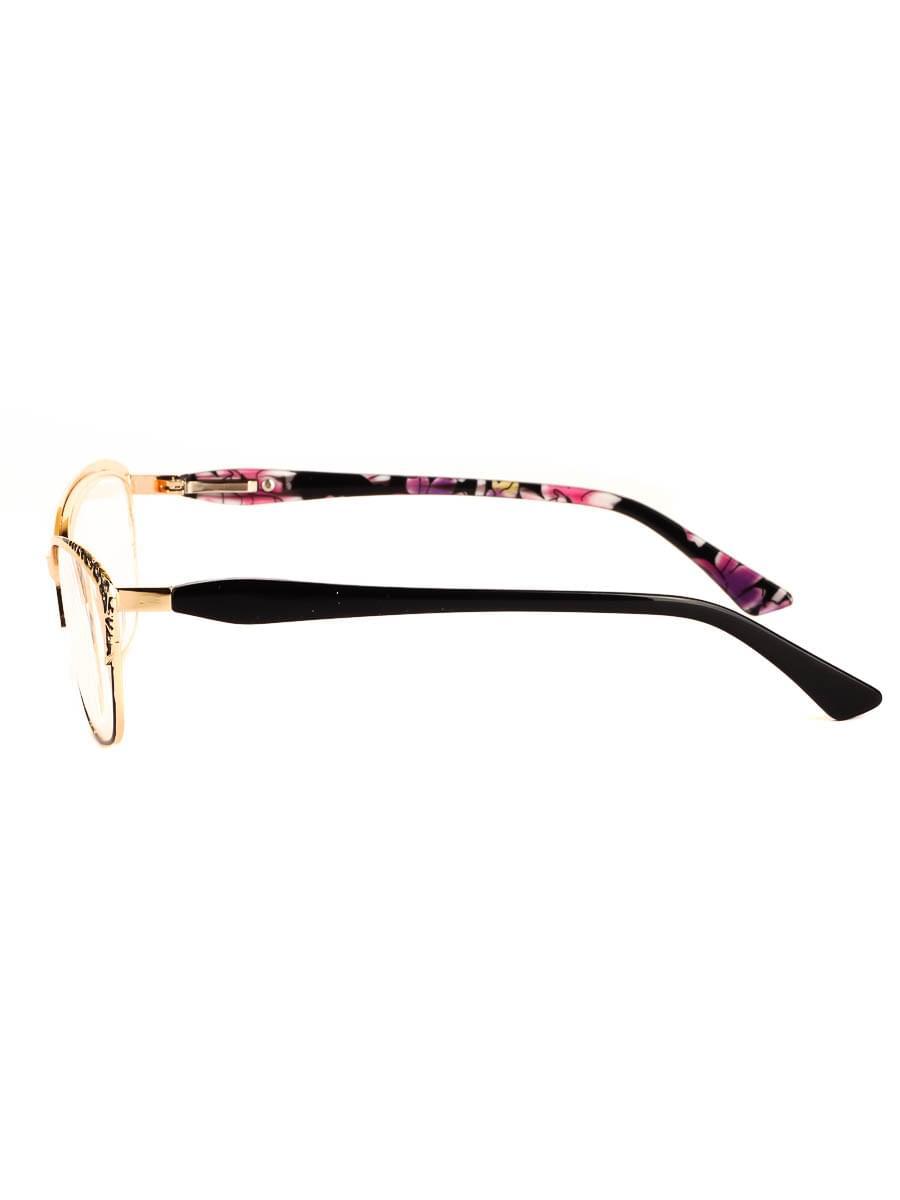 Готовые очки Восток 8006 Золотистые