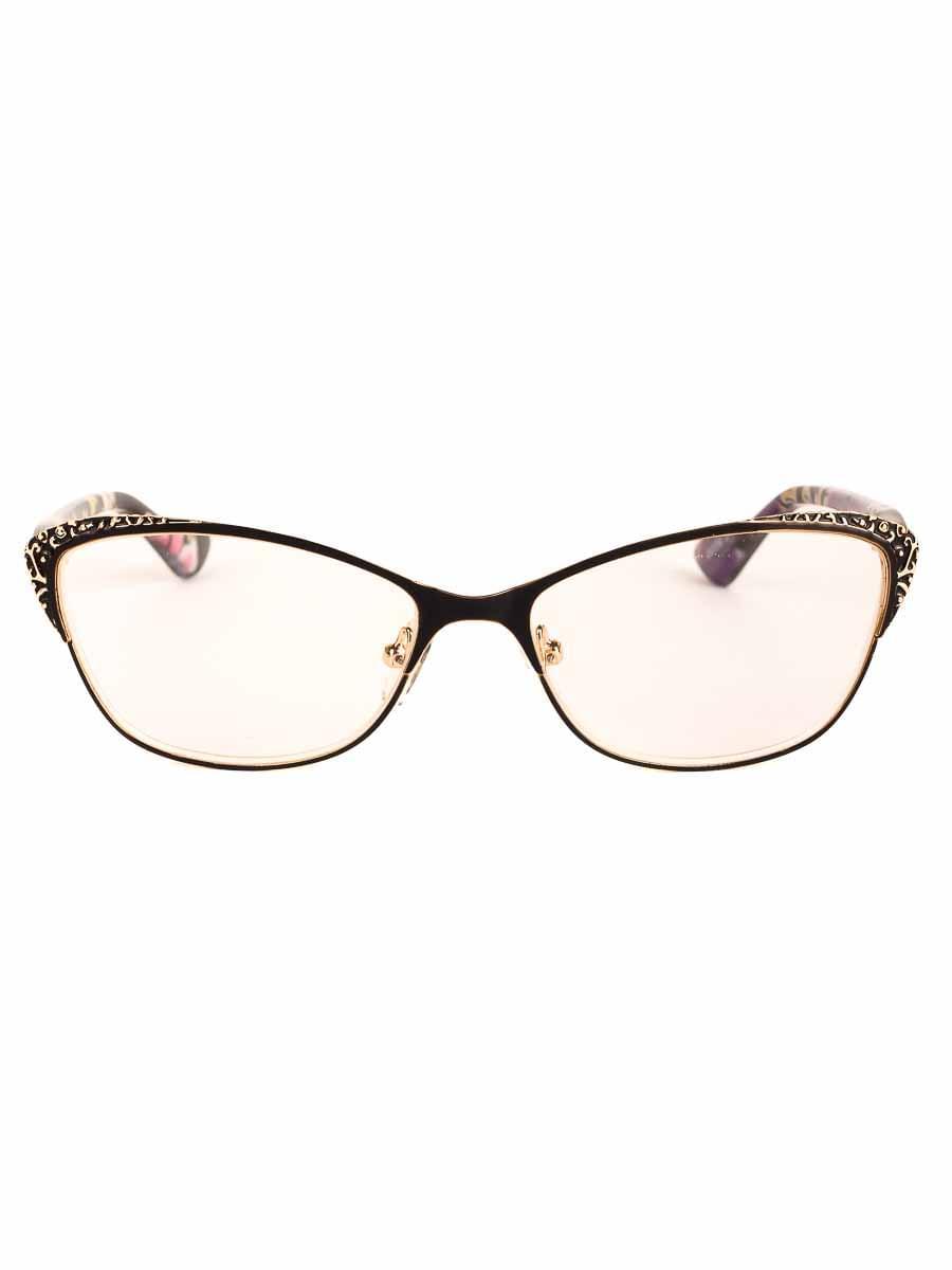 Готовые очки Восток 8006 Черные