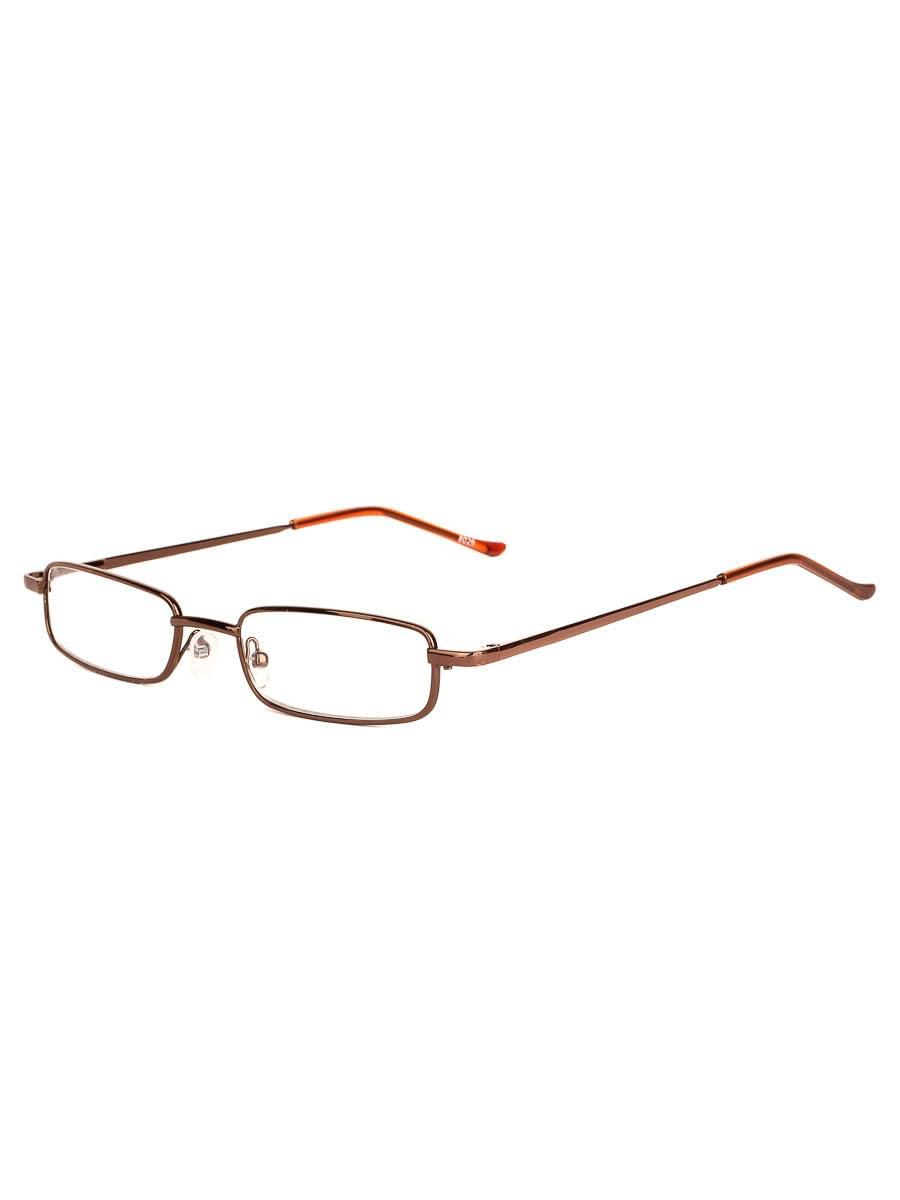 Готовые очки Восток 8026 Коричневые Ручка узкая