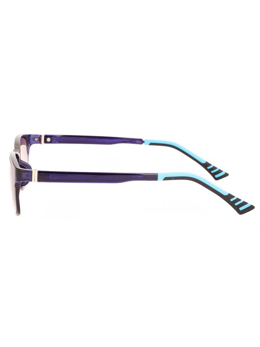 Готовые очки Восток 8985 Синие Тонированные
