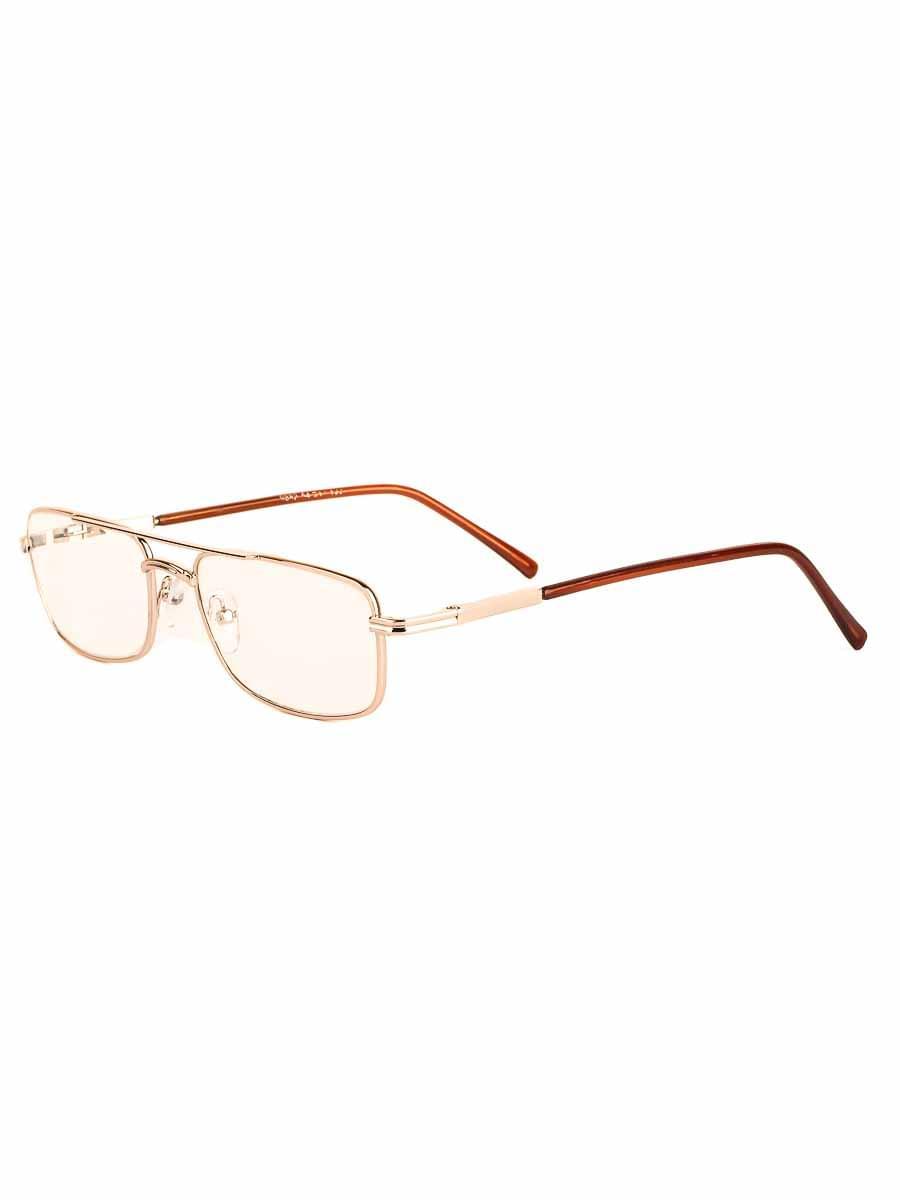Готовые очки Восток 9882 Золотистые