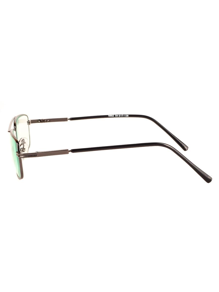 Готовые очки Восток 9882 Серые Фотохромные