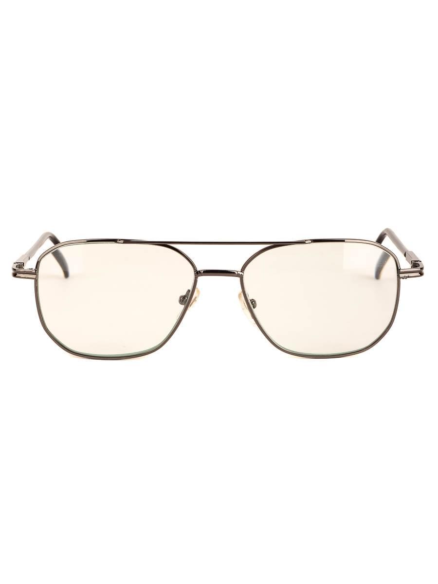 Готовые очки Восток 9886 Серые Фотохромные