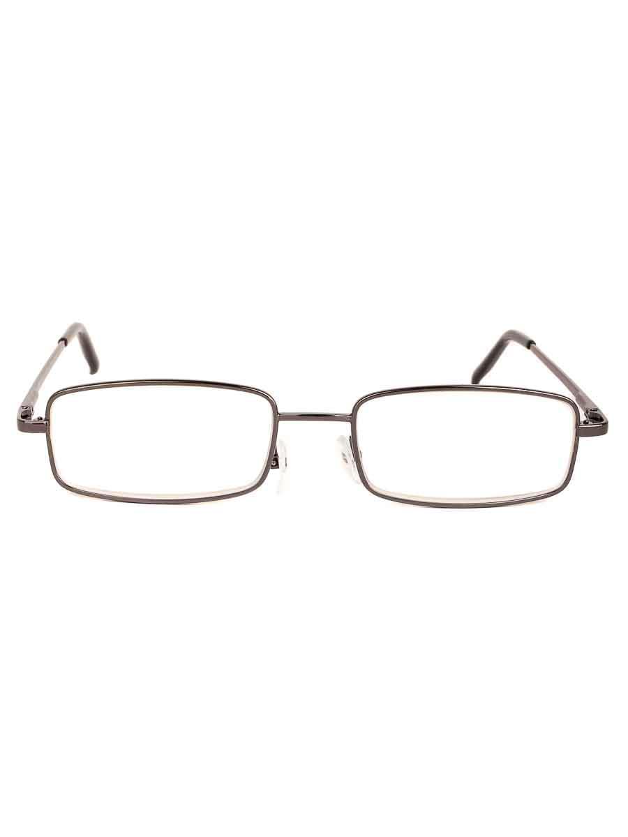 Готовые очки Восток 9890 Серые Стеклянные (Ручка широкая)