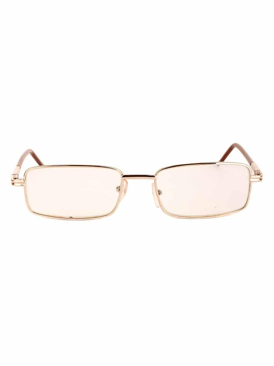 Готовые очки Восток HK28 Золотистые