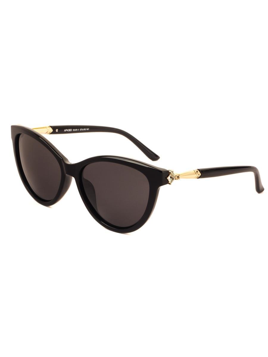 Солнцезащитные очки AOLISE 4383 C10-91-1, Не годен