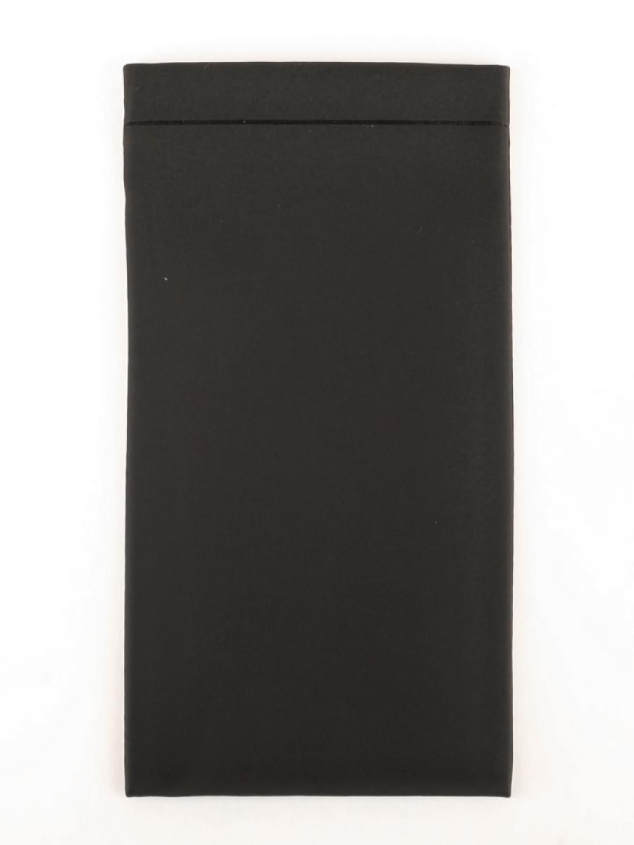 Мешочек для очков TAO 2 Черный широкий