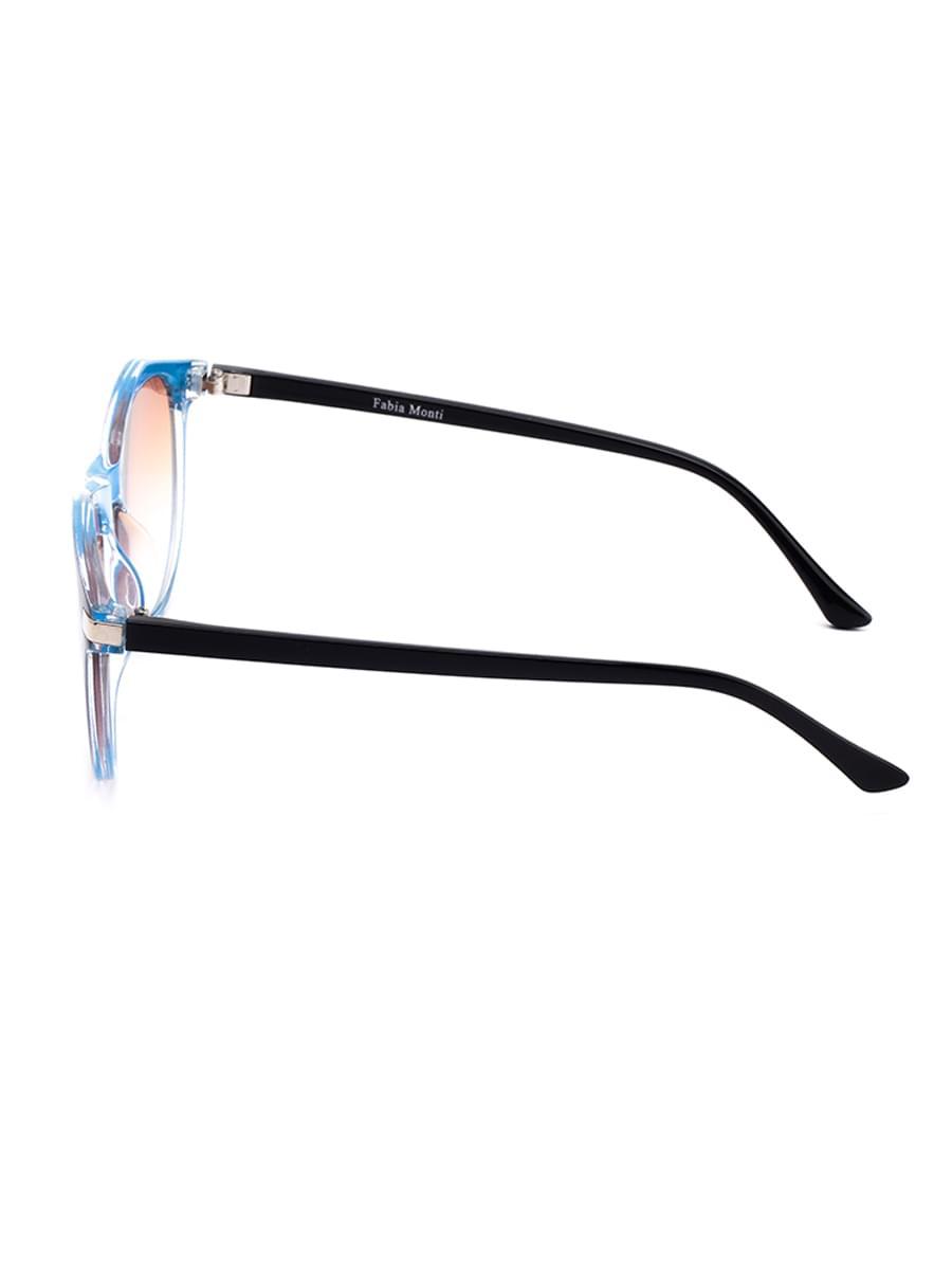 Готовые очки FM 0212 C685 Блики