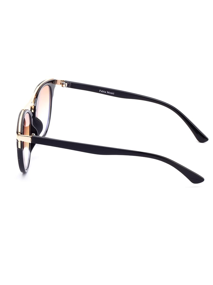 Готовые очки FM 0217 C7 Блики