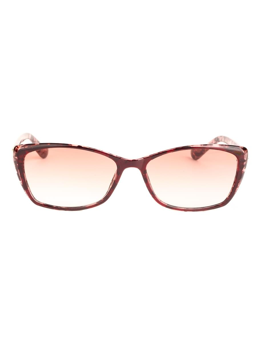 Готовые очки FM 0223 C725 тонированные РЦ 58-60